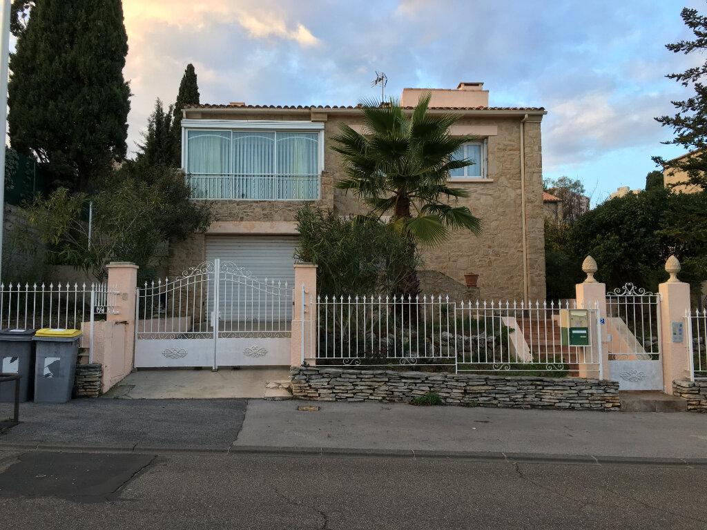Appartement à louer 1 26.98m2 à Montpellier vignette-1
