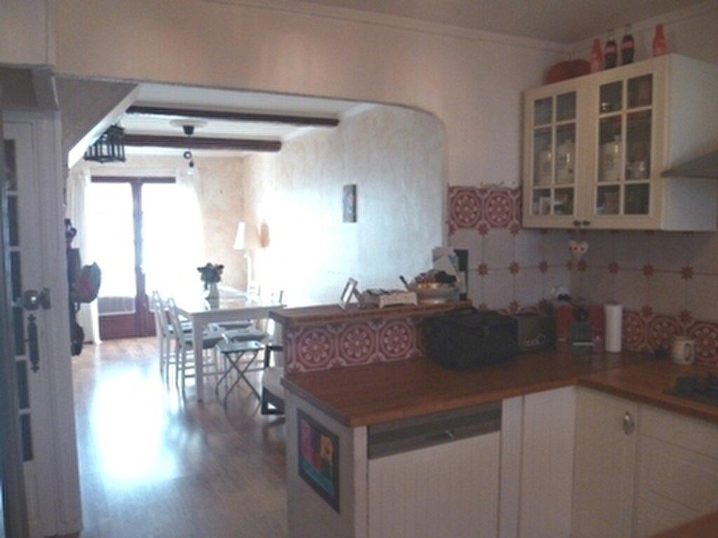 Maison à vendre 4 95m2 à Montagnac vignette-1