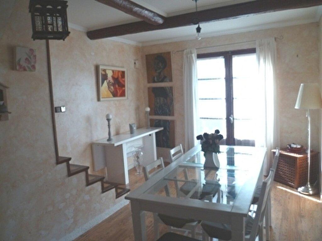 Maison à vendre 4 95m2 à Montagnac vignette-2