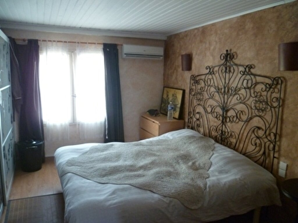 Maison à vendre 4 95m2 à Montagnac vignette-7
