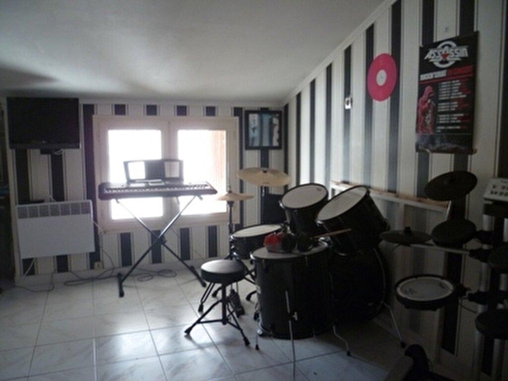 Maison à vendre 4 95m2 à Montagnac vignette-8