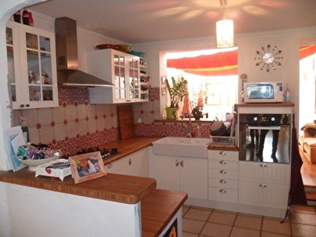 Maison à vendre 4 95m2 à Montagnac vignette-9