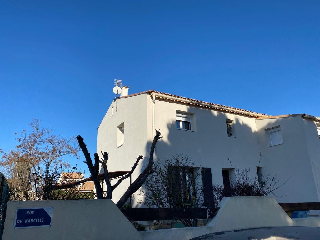 Appartement à louer 3 46.08m2 à Mèze vignette-1