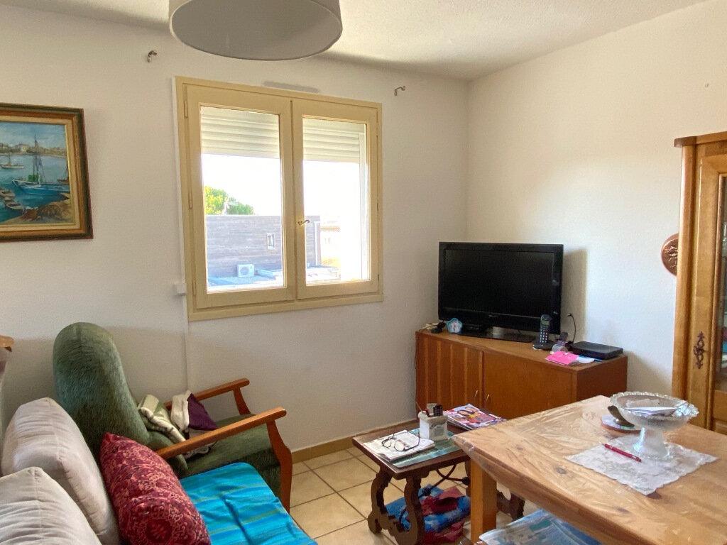 Appartement à louer 3 46.08m2 à Mèze vignette-4