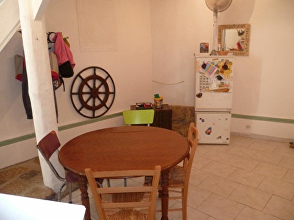 Maison à vendre 3 55m2 à Montagnac vignette-2