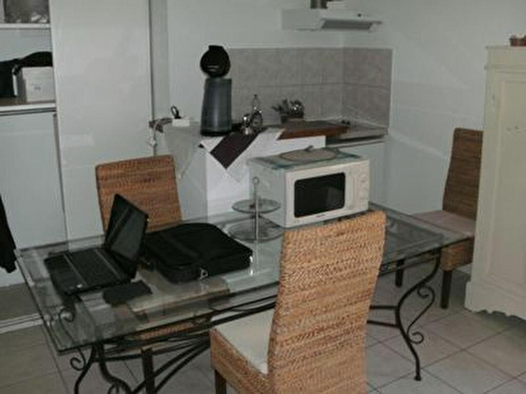 Appartement à vendre 2 27m2 à Montpellier vignette-1