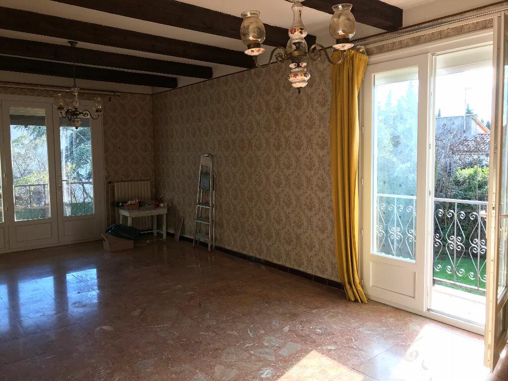 Maison à vendre 9 162m2 à Mèze vignette-1