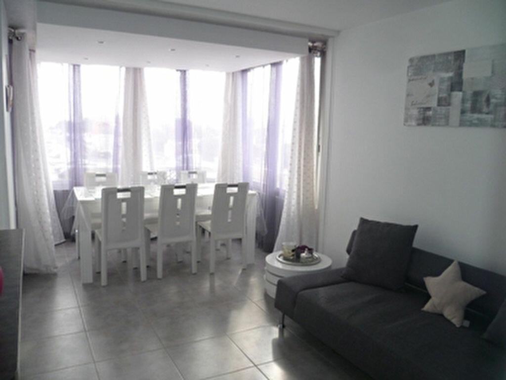Appartement à vendre 3 40m2 à Frontignan vignette-3