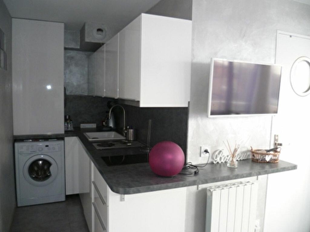 Appartement à vendre 3 40m2 à Frontignan vignette-4