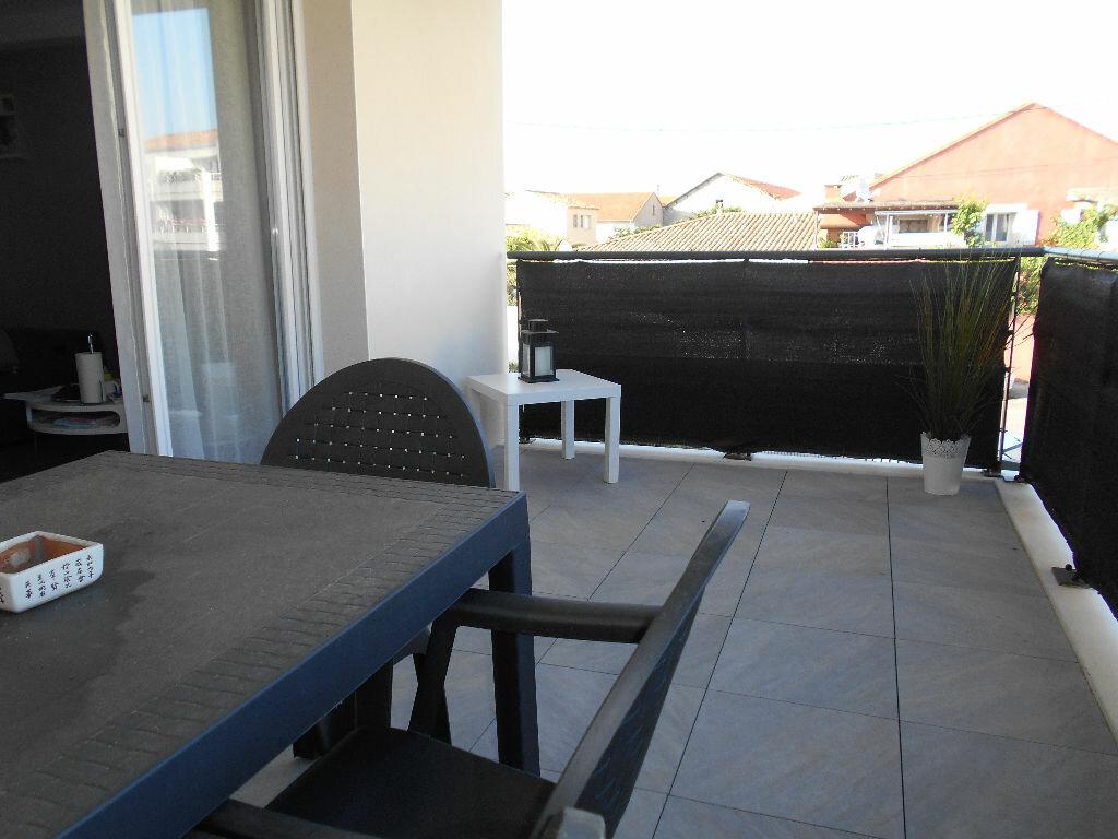 Appartement à vendre 3 58.7m2 à Frontignan vignette-3