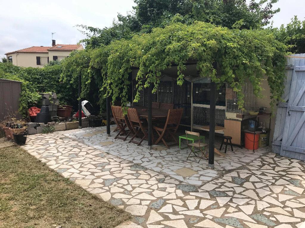 Maison à vendre 4 90m2 à Mèze vignette-2