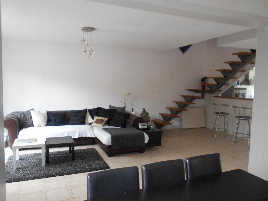 Maison à vendre 4 100m2 à Balaruc-les-Bains vignette-1