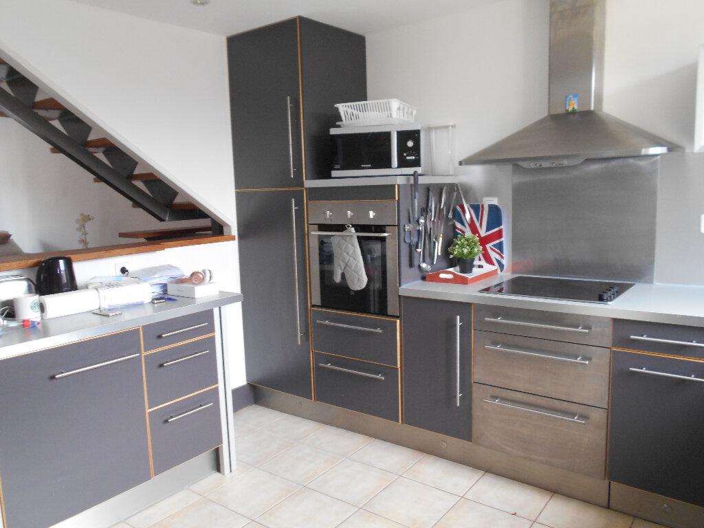 Maison à vendre 4 100m2 à Balaruc-les-Bains vignette-2