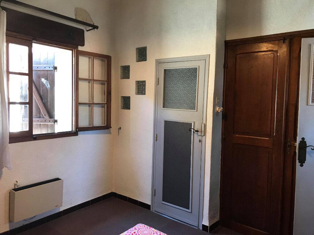 Maison à vendre 3 43m2 à Mèze vignette-1