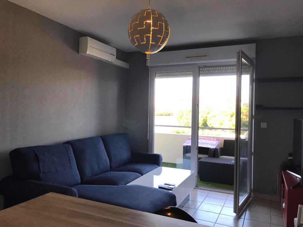 Appartement à vendre 2 34m2 à Mèze vignette-4