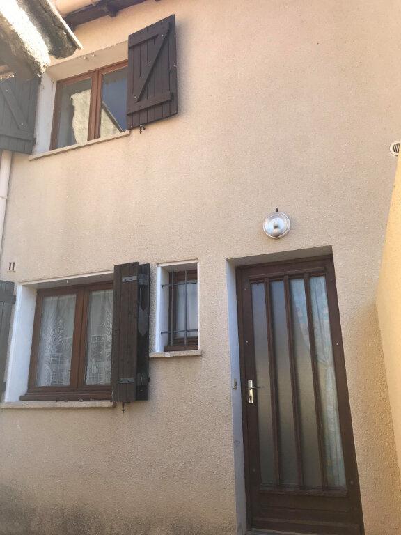 Maison à vendre 3 50m2 à Mèze vignette-1