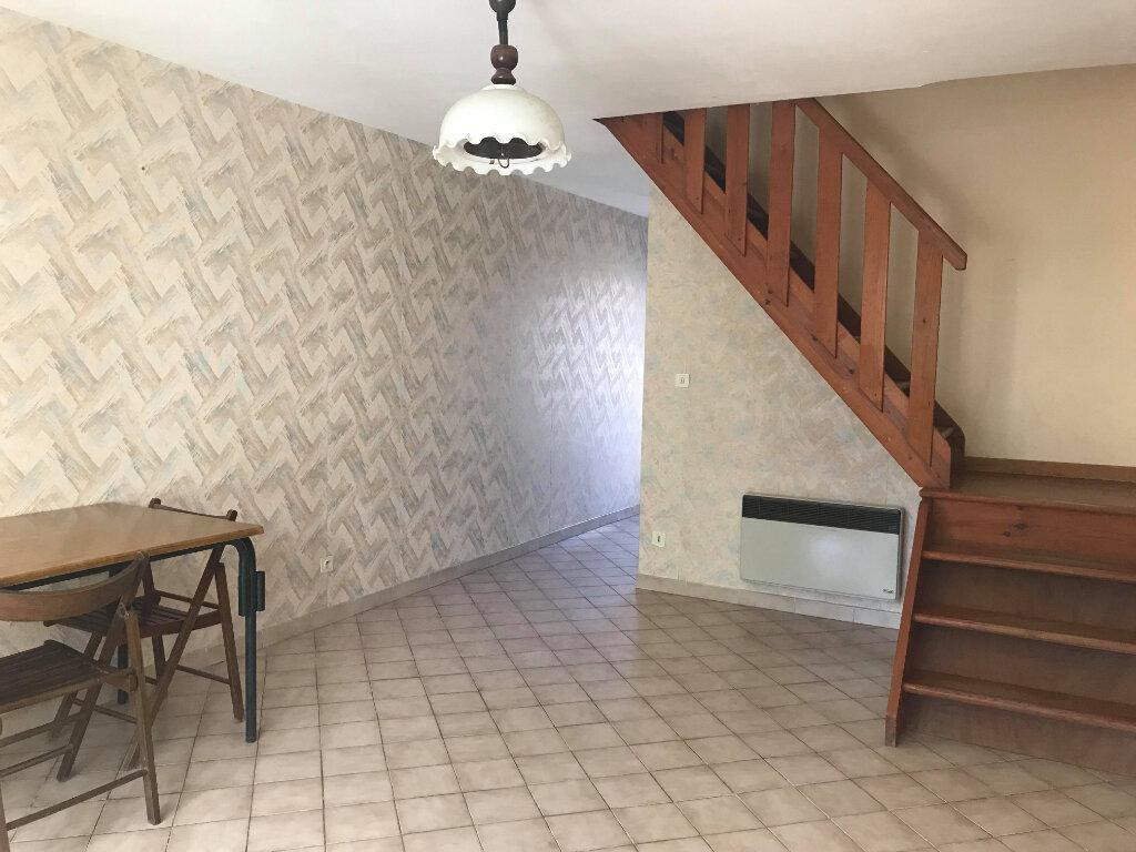 Maison à vendre 3 50m2 à Mèze vignette-4
