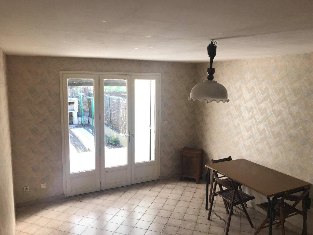Maison à vendre 3 50m2 à Mèze vignette-5