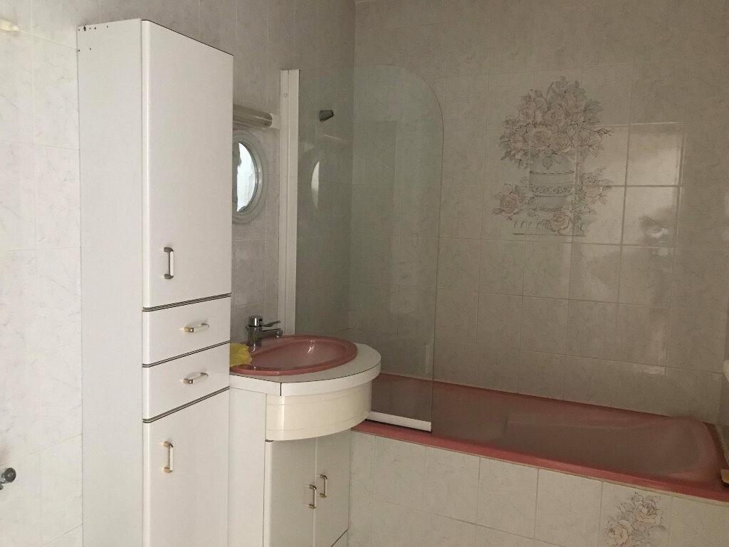 Maison à vendre 3 50m2 à Mèze vignette-10