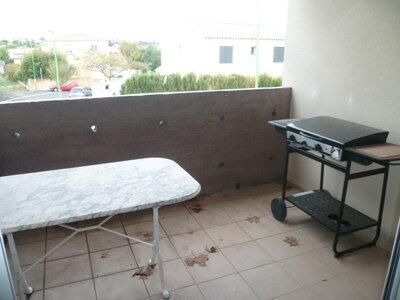 Appartement à vendre 2 47.85m2 à Mèze vignette-1