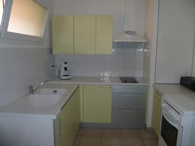 Appartement à vendre 2 47.85m2 à Mèze vignette-2