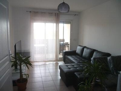Appartement à vendre 2 47.85m2 à Mèze vignette-3