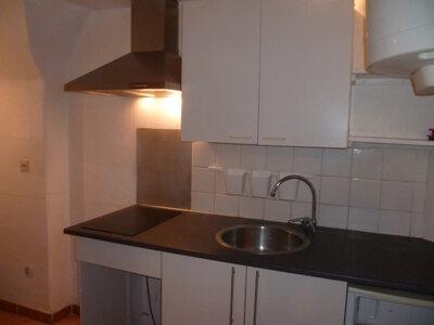 Appartement à vendre 1 35m2 à Bouzigues vignette-4