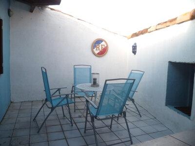 Maison à vendre 4 95m2 à Villeveyrac vignette-4