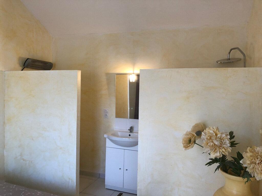 Appartement à louer 2 24.75m2 à Balaruc-les-Bains vignette-7