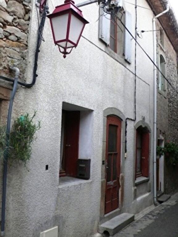 Maison à vendre 4 80m2 à Pépieux vignette-1
