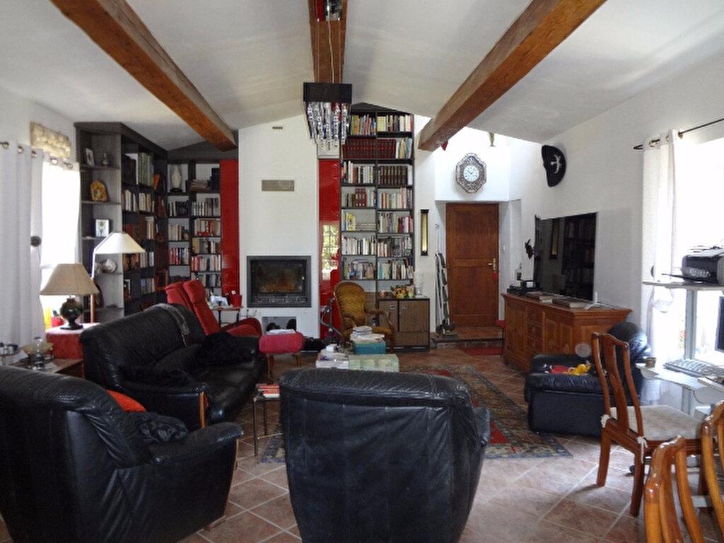 Maison à vendre 15 700m2 à Lagrasse vignette-5