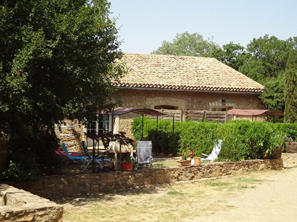 Maison à vendre 15 700m2 à Lagrasse vignette-9