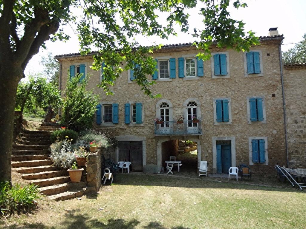 Maison à vendre 15 700m2 à Lagrasse vignette-10