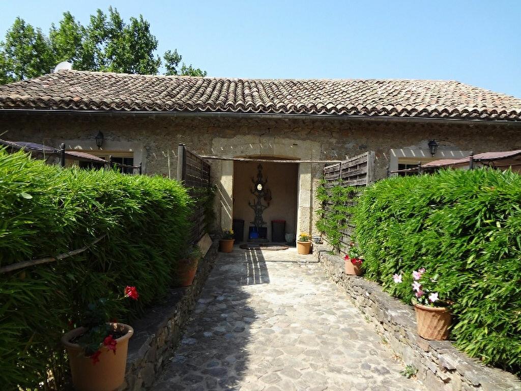 Maison à vendre 15 700m2 à Lagrasse vignette-12