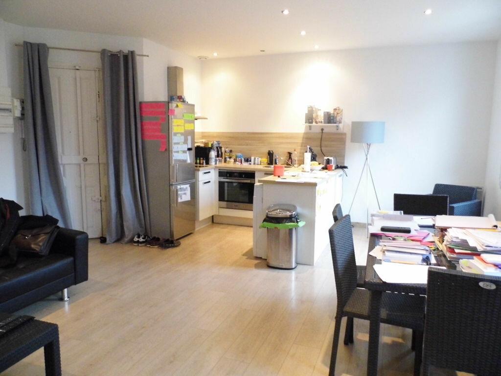 Appartement à louer 3 56.46m2 à Montpellier vignette-2