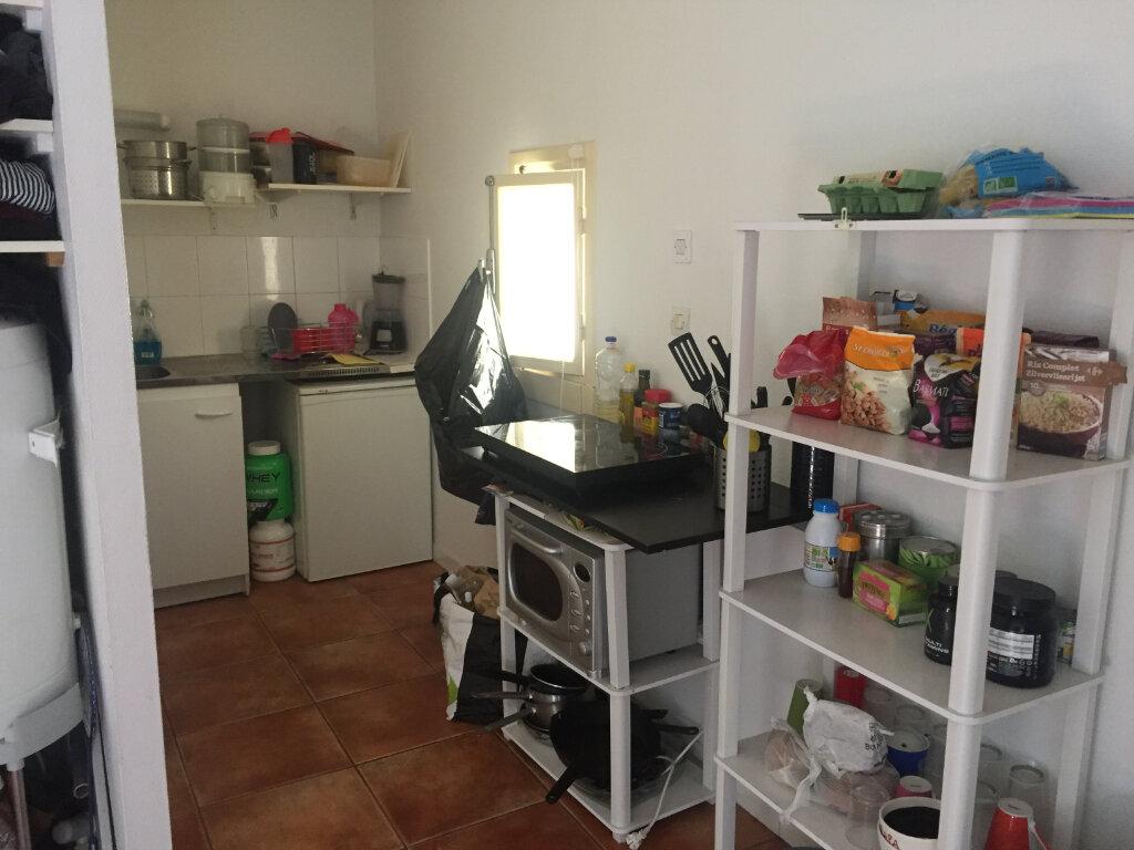 Appartement à louer 1 24m2 à Montpellier vignette-4