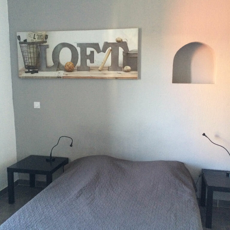Appartement à louer 2 27.37m2 à Montpellier vignette-3
