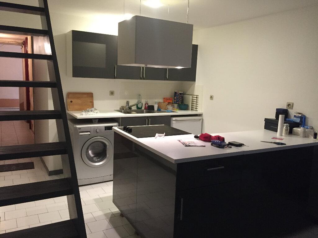 Appartement à louer 2 47.16m2 à Montpellier vignette-1