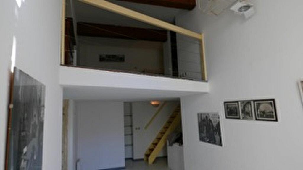 Appartement à louer 2 47.16m2 à Montpellier vignette-2