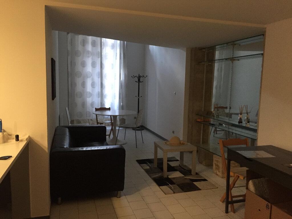 Appartement à louer 2 47.16m2 à Montpellier vignette-4