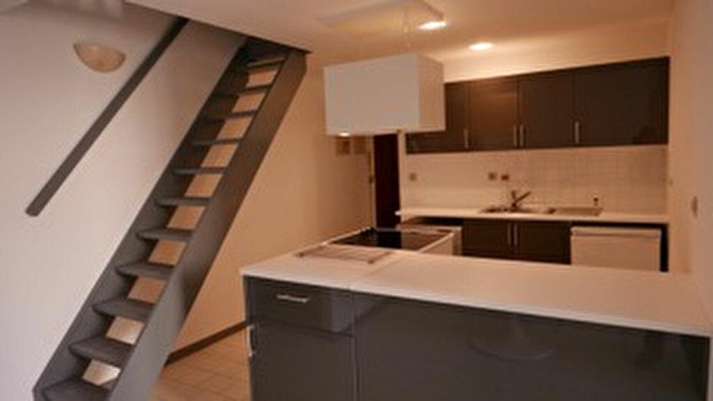 Appartement à louer 2 47.16m2 à Montpellier vignette-5
