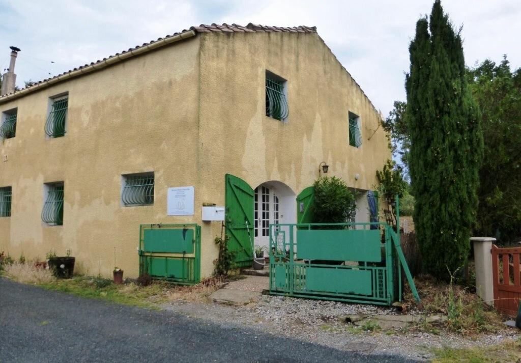 Maison à vendre 5 170m2 à La Livinière vignette-5