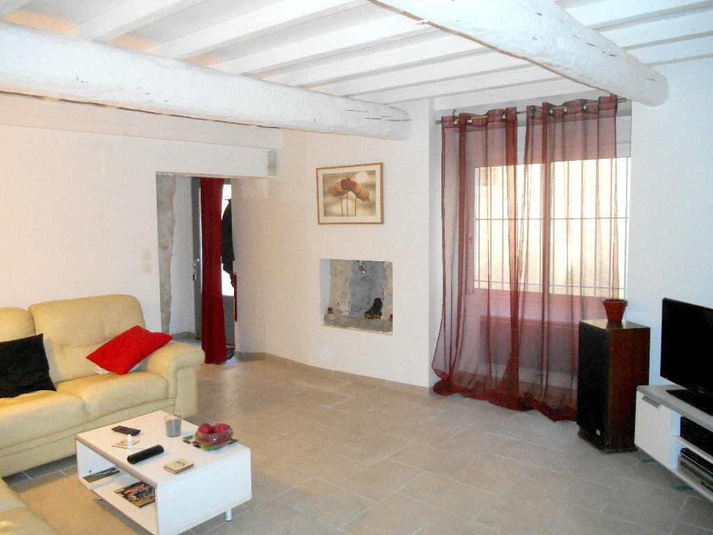 Maison à vendre 4 95m2 à Saint-Couat-d'Aude vignette-3