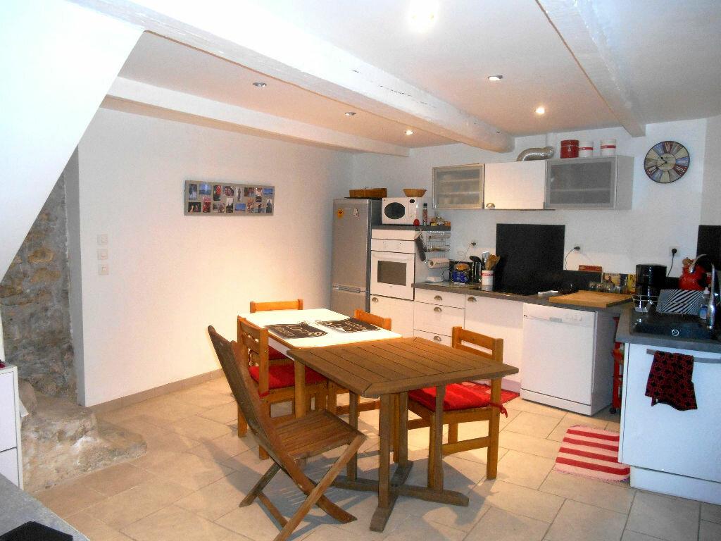 Maison à vendre 4 95m2 à Saint-Couat-d'Aude vignette-8