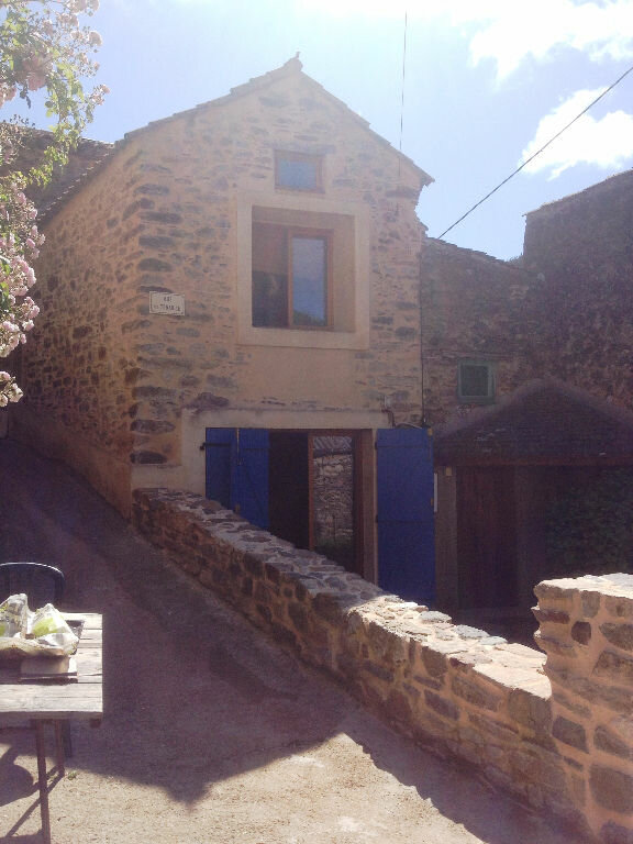 Maison à vendre 4 50m2 à Ferrals-les-Montagnes vignette-2