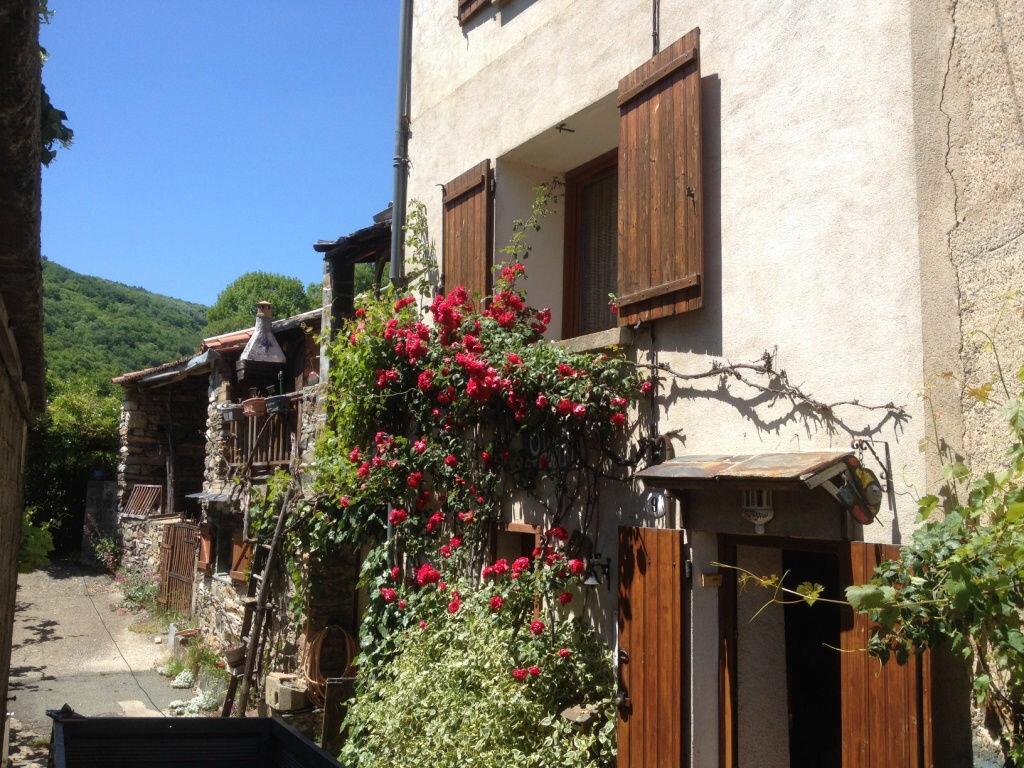Maison à vendre 5 110m2 à Ferrals-les-Montagnes vignette-1