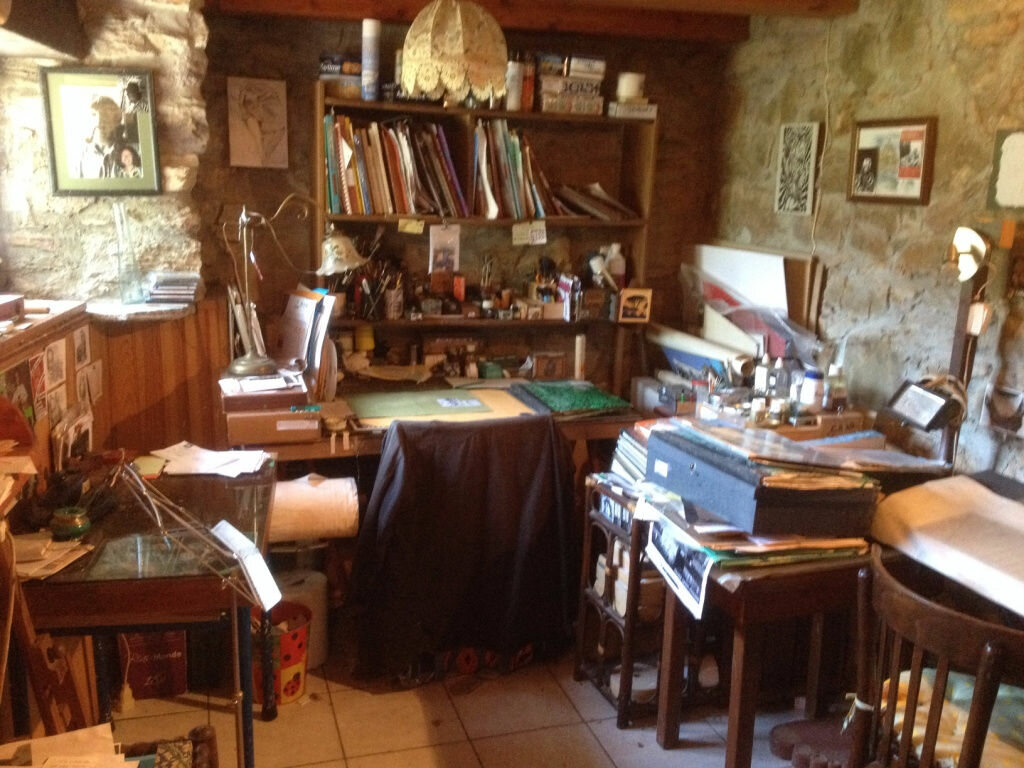 Maison à vendre 5 110m2 à Ferrals-les-Montagnes vignette-11