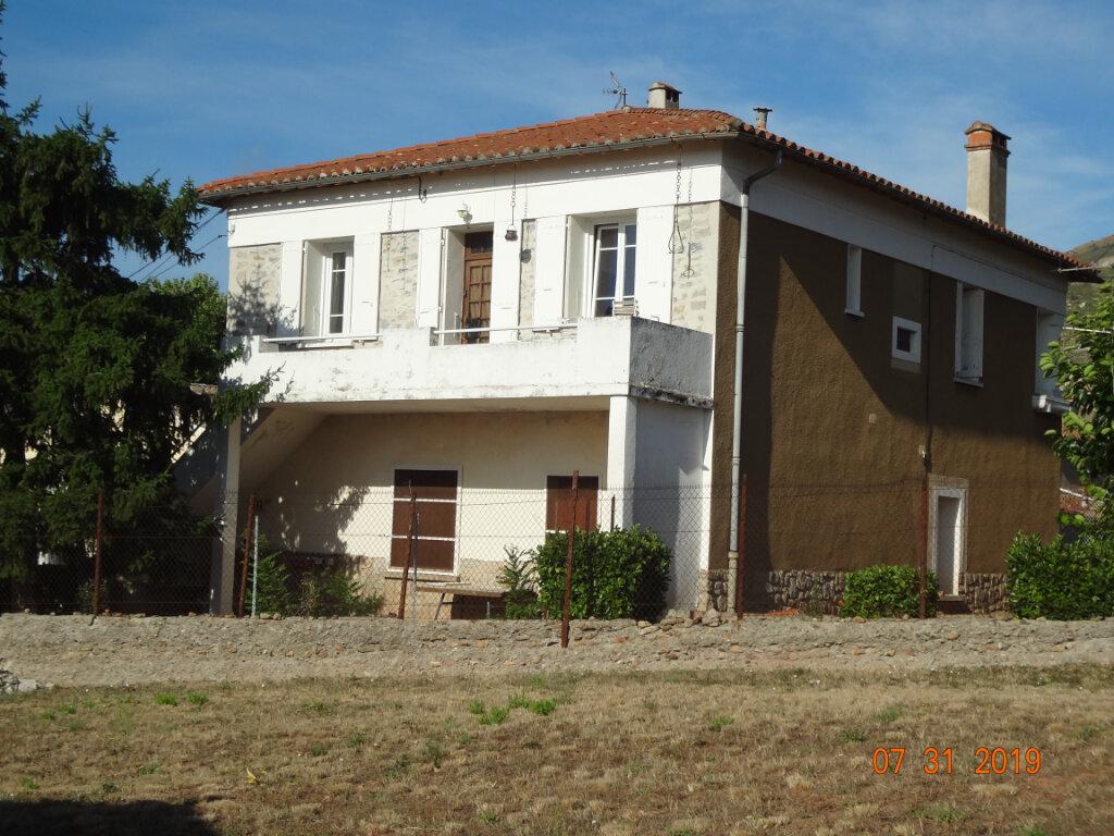Maison à vendre 13 218m2 à Paziols vignette-1