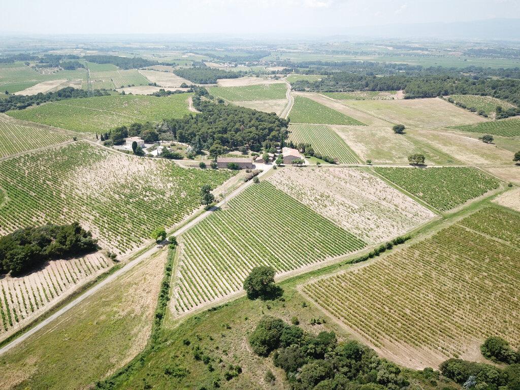 Terrain à vendre 0 400000m2 à Lézignan-Corbières vignette-3