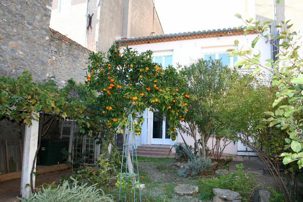 Maison à vendre 5 150m2 à Lézignan-Corbières vignette-1